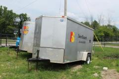 Rental store for 6X12 ENCLOSED MTI-V NOSE in Grant MI