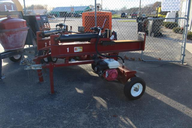 Where to find LOG SPLITTER  1 in Grant