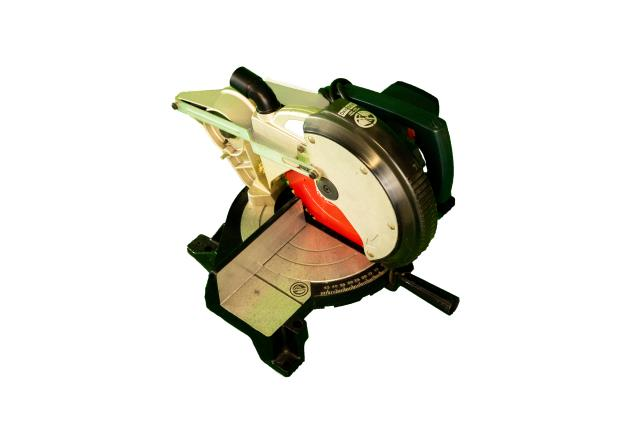 Where to find MITRE SAW in Grant