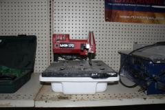 Rental store for TILE CUTTER-RED in Grant MI