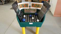 Rental store for PLINKO in Grant MI