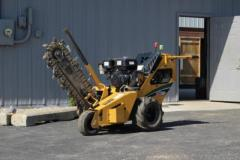 Rental store for VERMEER 30  TRENCHER  1 in Grant MI