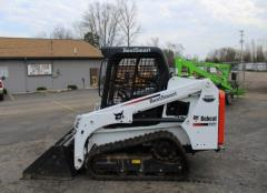 Rental store for BOBCAT  1 MT450 in Grant MI