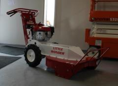 Rental store for BRUSH CUTTER   L WONDER  2 in Grant MI