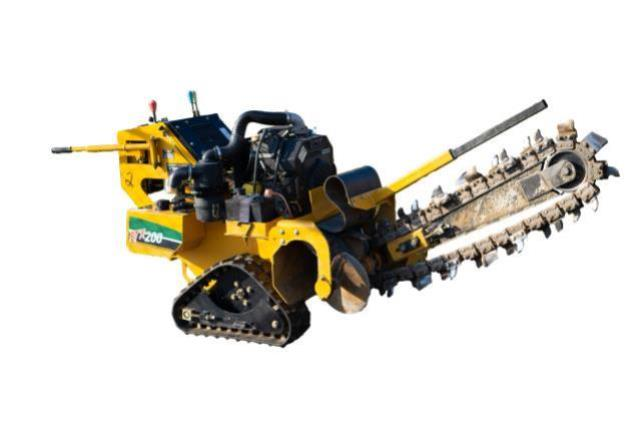 Where to find VERMEER 30  TRENCHER  2 in Grant
