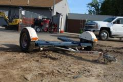 Rental store for TOW DOLLY  7 - 2 in Grant MI