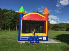 Rental store for BOUNCE HOUSE  6 in Grant MI