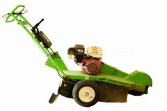 Rental store for HAWK STUMP GRINDER in Grant MI