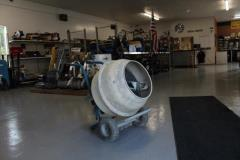 Rental store for ELECTRIC CEMENT MIXER-2 in Grant MI