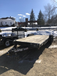Rental store for CAR TRAILER  28-2, ELEC S in Grant MI