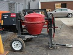 Rental store for 6 CU CEMENT MIXER  2 S in Grant MI