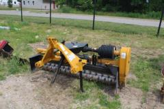 Rental store for 3PT HARLEY RAKE 5  G in Grant MI