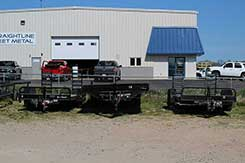 Trailer rentals in Newaygo, Kent, and Muskegon Counties